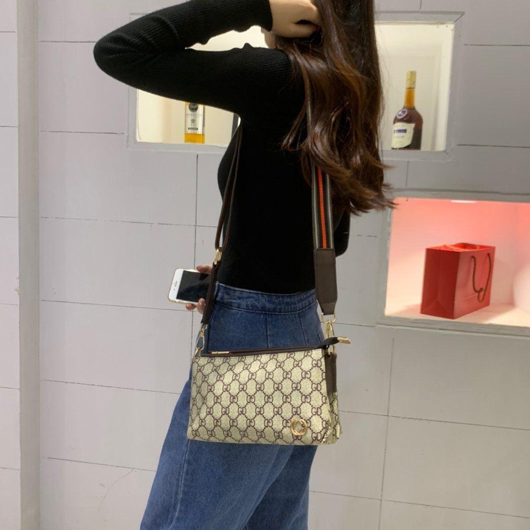 diseñador de bolsos de las mujeres bolsos totalizadores mujeres de los bolsos recomiendan nueva 2020 nueva venta al por mayor caliente elegante casual SI3T AKXM AKXM