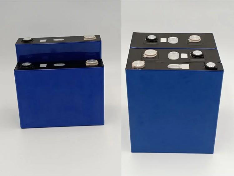 Lityum İyon Pil Hücre LiFePO4 3,2V 120AH 20kw Pil Lityum İyon
