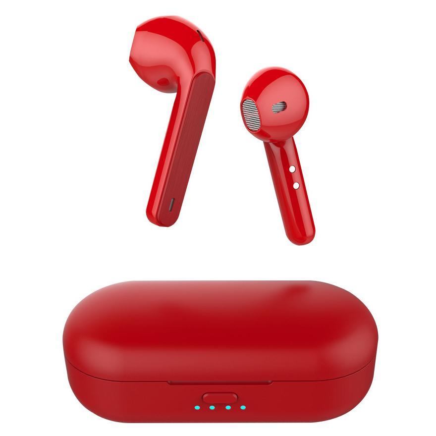 TWS سماعات الأذن اللاسلكية بلوتوث 5.0 سماعة مع هيئة التصنيع العسكري الأعمال الرياضة للماء سماعات ستيريو 3D سماعة مع مربع الشحن