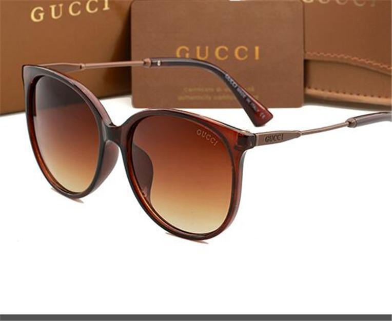 1719HOT мода женщины личность ретро солнцезащитные очки сиамские линзы солнцезащитные очки Очки анти-УФ очки пентаграмма очки Солнцезащитные очки