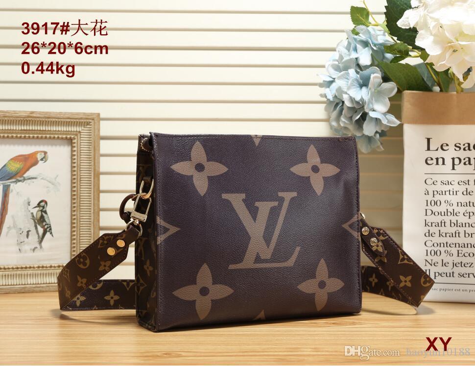 2020 nuovo di alta qualità dei progettisti di cuoio da donna borsa pochette borse a tracolla Metis donna del sacchetto di trasporto borse crossbody borsa messenger Dorp 26