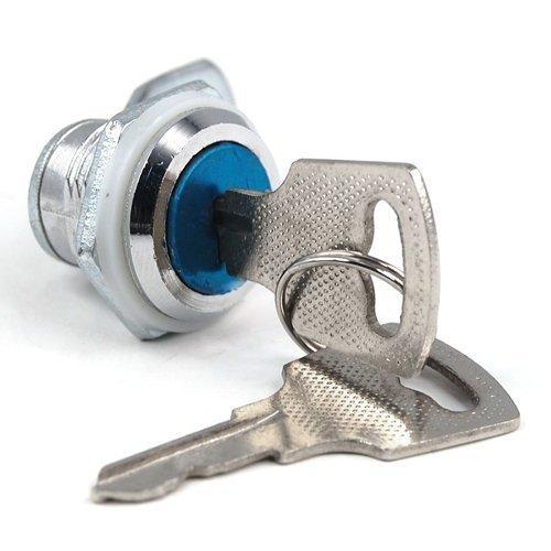 사물함, 캐비닛 사서함, 서랍, 찬장 + 키에 대한 유용한 캠 잠금 장치