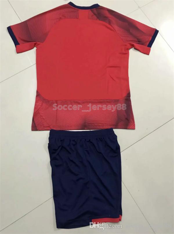 Nuevo llega el fútbol blanco Jersey # 909 # -26 modifique para requisitos particulares venta caliente de secado rápido camiseta club o equipo jersey de contacto camisas me uniformes de fútbol