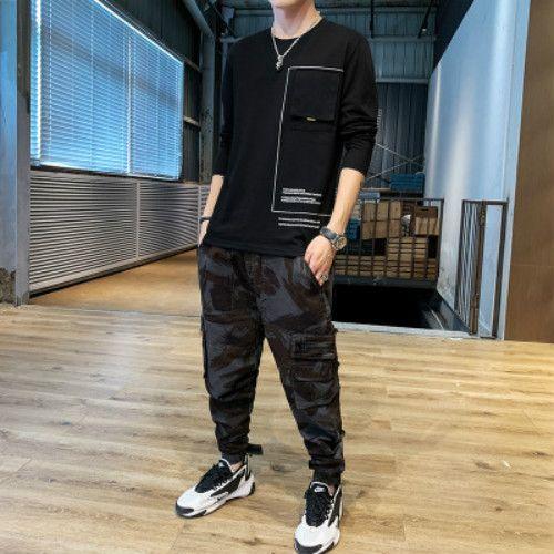 Moda juvenil 2020 para hombre