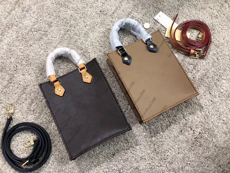 Sacs de mode Mini sac Real Photos 17cm Femmes Tote pour Sac Sac petit sac de haute qualité Livraison gratuite