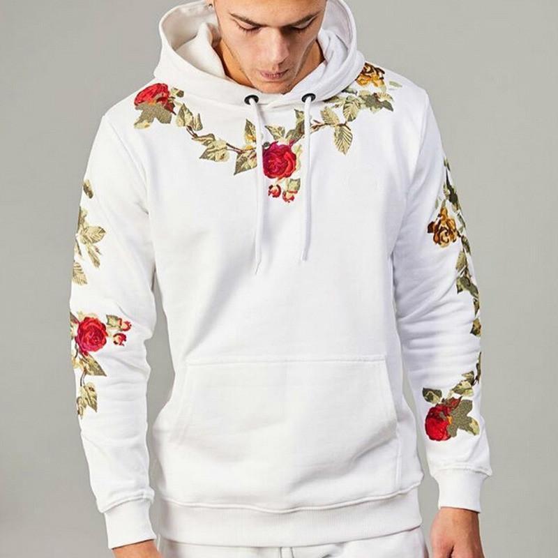Hombre del diseñador de moda sudaderas con capucha impresión de la letra de lujo Streetwear Hombre Y Mujer Sweat Sudadera Pullover Sweater chándales de las marcas