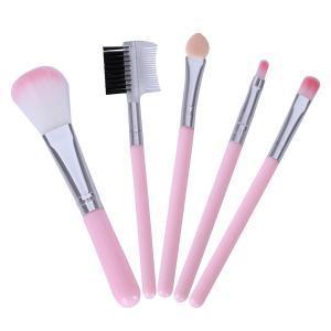 07495c24e952 Professional Makeup Brush Set Make Up Brushes For Beginner Tools Eye Shadow  Powder Paint Eyebrow Set LJJR283 Makeup Brush Set Natural Makeup From ...