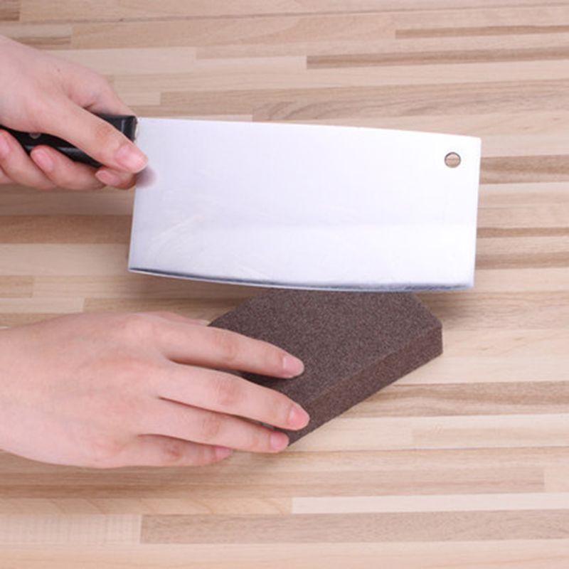 40pcs / set flexível descalcificação Clean Magic Sponge Carborundum escova Househeld Lavagem Ferramenta Nano Emery Rust Remover Cleaner