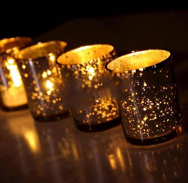 Wholesale Glass Tealight Candle Holder Silver Gold Color Festival Souvenir Party Decoration Wedding Favor Cheap Candles Holders Cheap Candlestick Holders From Mixsmoking 2 11 Dhgate Com