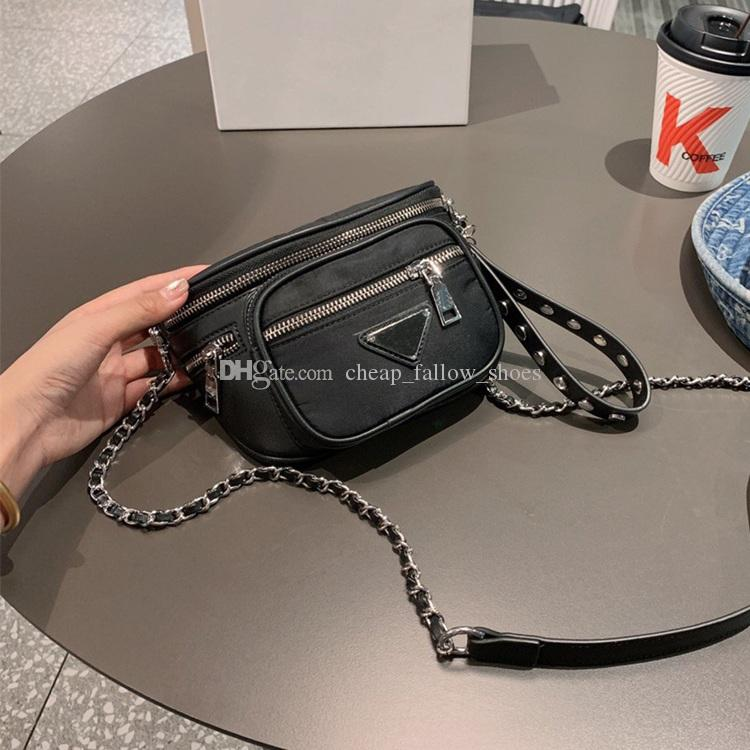 Fashion brand designer handbags handbags high quality shoulder bags Cross Body bags Nylon waterproof free shipping