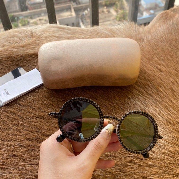 New qualidade superior 9521 mens óculos homens vidros de sol mulheres óculos de sol estilo de moda protege os olhos Óculos de sol lunettes de soleil com caixa