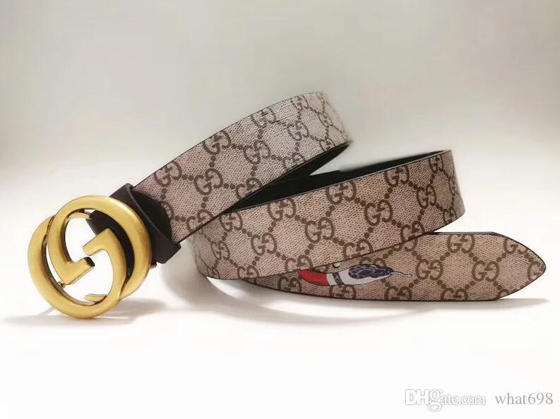 2019 cinturones de lujo cinturones de diseño para hombres cinturón de hebilla grande cinturones de castidad masculina moda superior para hombre cinturón de cuero al por mayor envío gratuito 87622