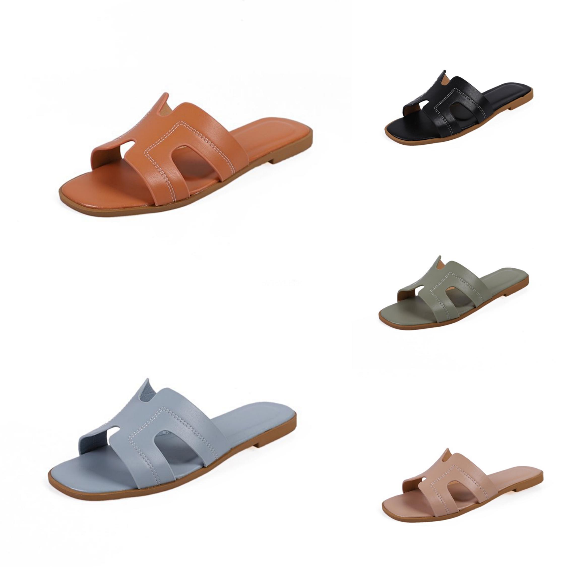 2020 neue koreanische Art-Mode Close-Toe Schuhe Damen Schuhe Sandal Dame Mischfarben Gebunden Cross- # 131