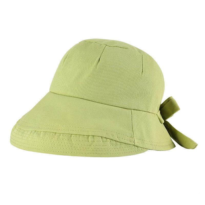 Весна и лето Дикая складная солнцезащитная шляпа солнцезащитный крем большой уход за лицом японская Рыбацкая шляпа