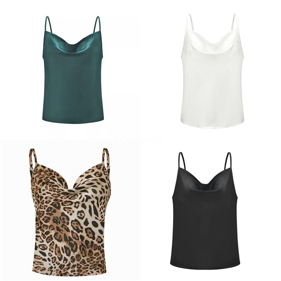 Women Sexy One Shoulder Short Crop Vest Camisole Casual Tanks Tops Fashion Women Girl Summer Tops #532