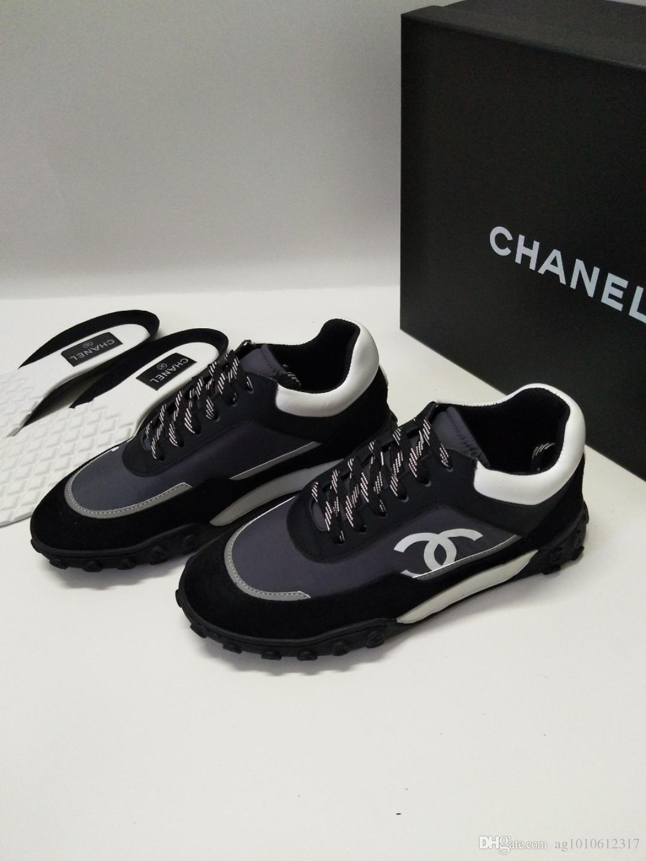 2020 moda basit bir atmosfer klasik sonbahar ve kış MS ayakkabı Sonbahar ve 35-46 siyah kış yeni rahat ayakkabı
