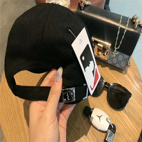 Sun personalizzato Sport Baseball Caps Cappelli Cappello Produttore all'ingrosso con l'abitudine marchio del ricamo dei cappelli da uomo
