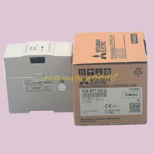 блок Mitsubishi FX2N-8EYT-ESS / UL I / O MELSEC серии FX FX2N новый westso88