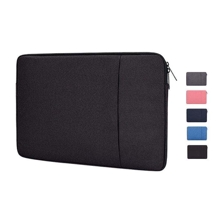 13.3 14 15.6 дюймов чехол для ноутбука ноутбук рукав для Macbook Pro 13 Сумка чехол для ноутбука Xiaomi ASUS hp Acer