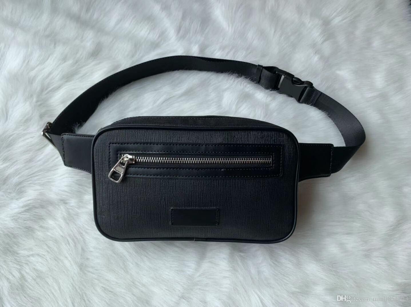 Hot waist bag designer handbags high quality casual chest bags fashion outdoor sports bag free shipping