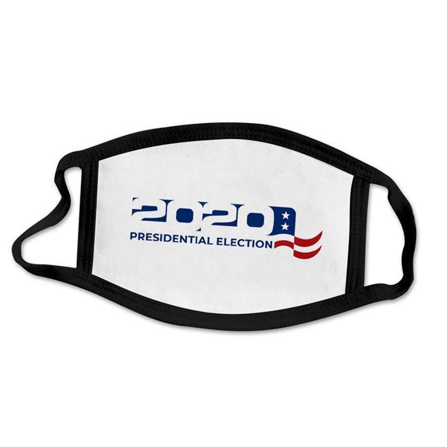 Lavabile bambini Maschera modello PM2.5 mascherina protettiva Carino traspirante Inserire Mask Designer Trump Faces Maschere # 668