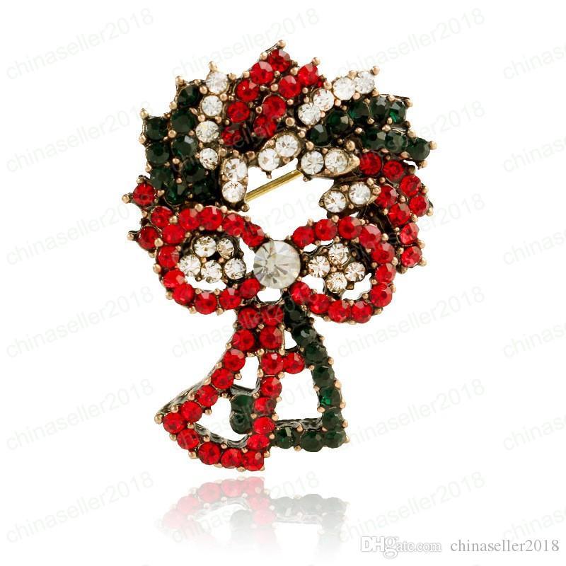 mode amour designer mariage accessoires de mariée charmes vêtements populaires ornements cadeau d'originalité guirlande broche ensembles de bijoux pour femmes hommes
