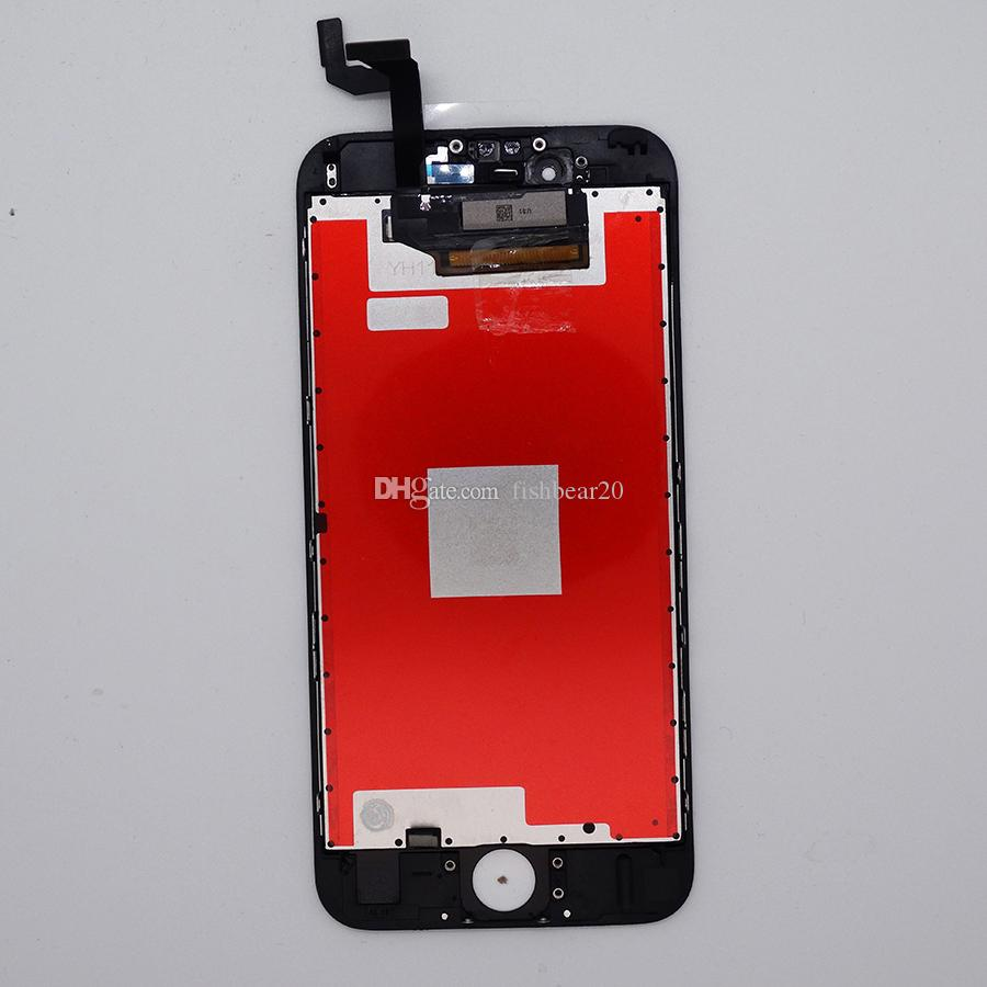 Premium-ESR-LCD für iPhone 6S - Bessere Brigtness Vollsichtwinkel LCD Display Touchscreen Digitizer komplette Montage Ersatz