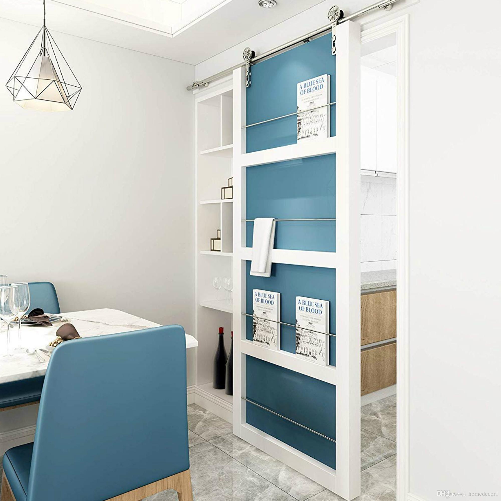 100 ٪ الصلبة الصلبة عقدة خشب الصنوبر انزلاق الباب لوحة لوحة الأبواب الخشبية الداخلية ، وعلى استعداد للرسم ، الأخدود غير مطلوب (لم تنته)