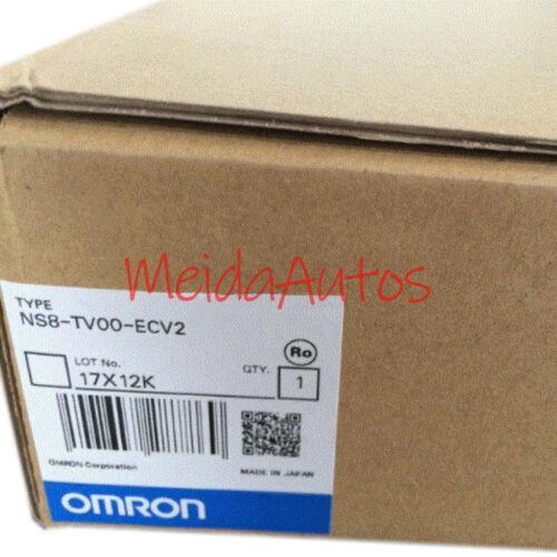 Новый в коробке Omron NS8-TV00-ECV2 сенсорный экран NS8TV00ECV2 гарантия на один год