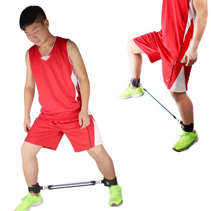 1pcs Rope Pull Fitness Exercícios Workout faixas da resistência Latex Tubes Pedal Excerciser Formação Corpo Yoga banda de estiramento