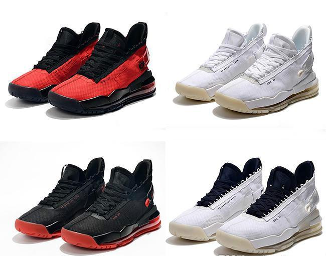 erkek Gym siyah Kırmızı lüks Atletik spor ayakkabıları Eğitmenler spor ayakkabı erkek ayakkabı tasarımcısı için SICAK Jumpman basketbol ayakkabıları 40-46 EUR'dur