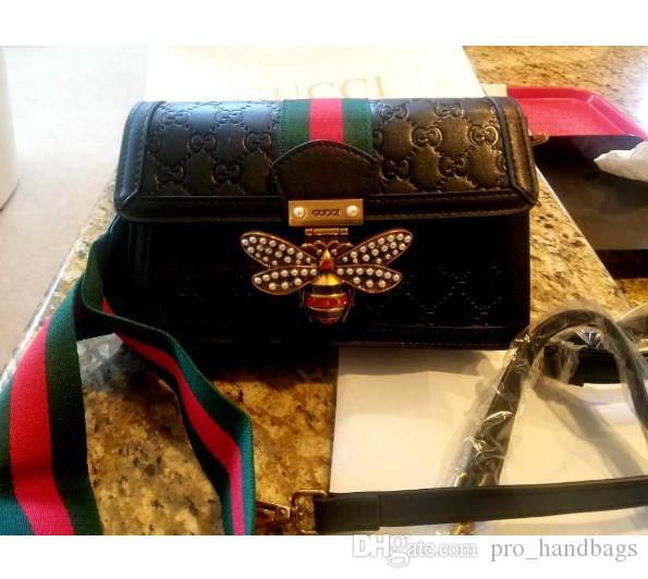 Mariposa de la perla al por mayor de señora bolsas crossbody de alta calidad bolsos de hombro diseñador de bolsos de las mujeres