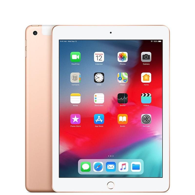 2018 Original Apple ipad 6th generation 9.7 inches global version A1893 A1954 32GB 128GB A10 chipset IOS tablet PC
