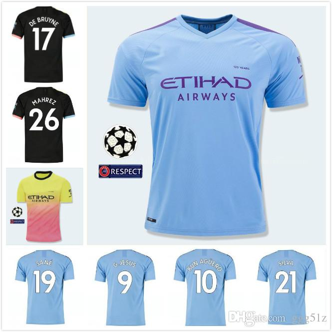 2018-2019 New Kids Football Race Team Suit Summer Home//Away Kit Jersey Outfits