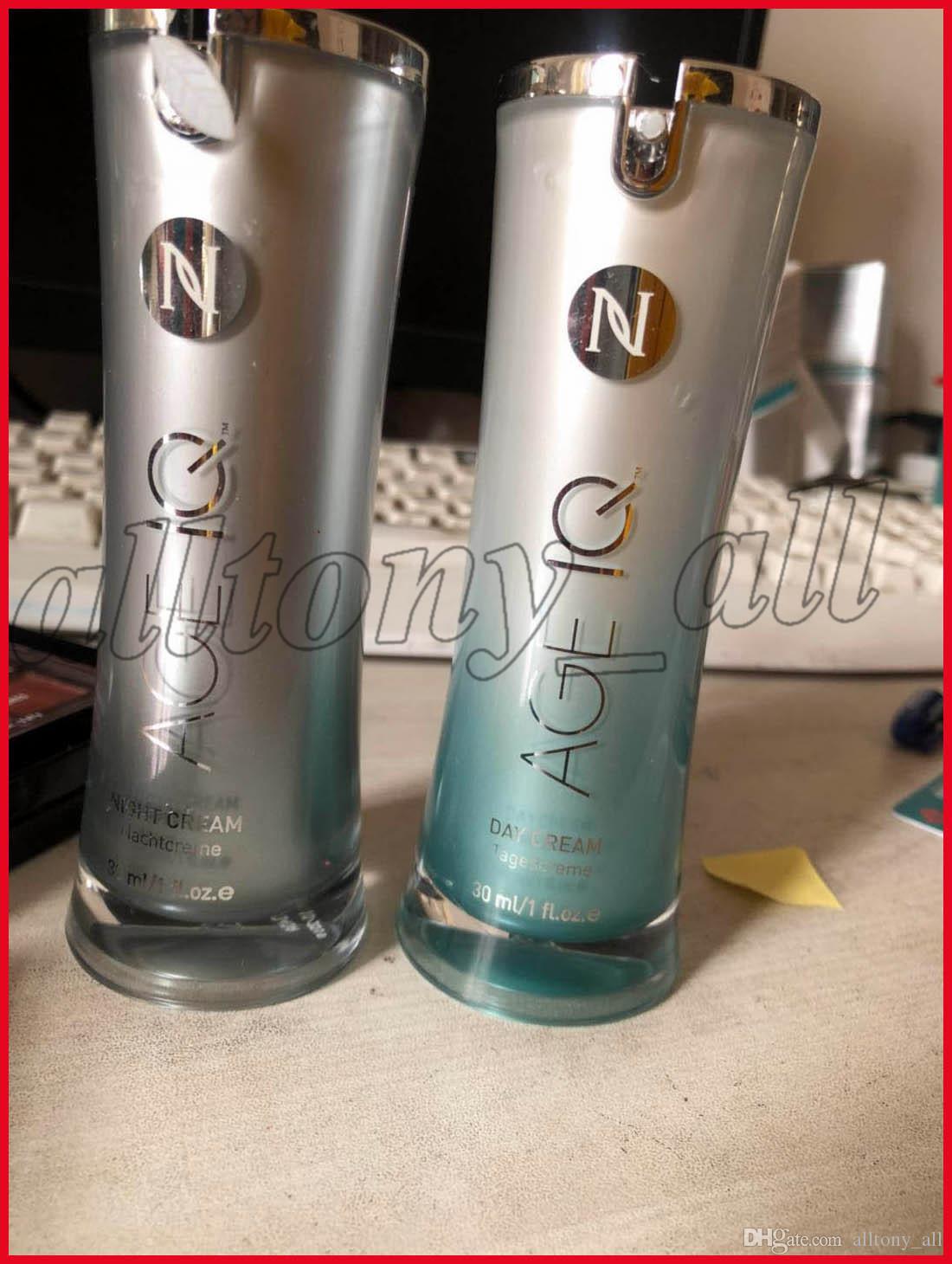 New Nerium Crème de nuit et Crème de Jour 30ml Soins de la peau Crèmes Crèmes de jour Crèmes de nuit Lotion boîte scellée