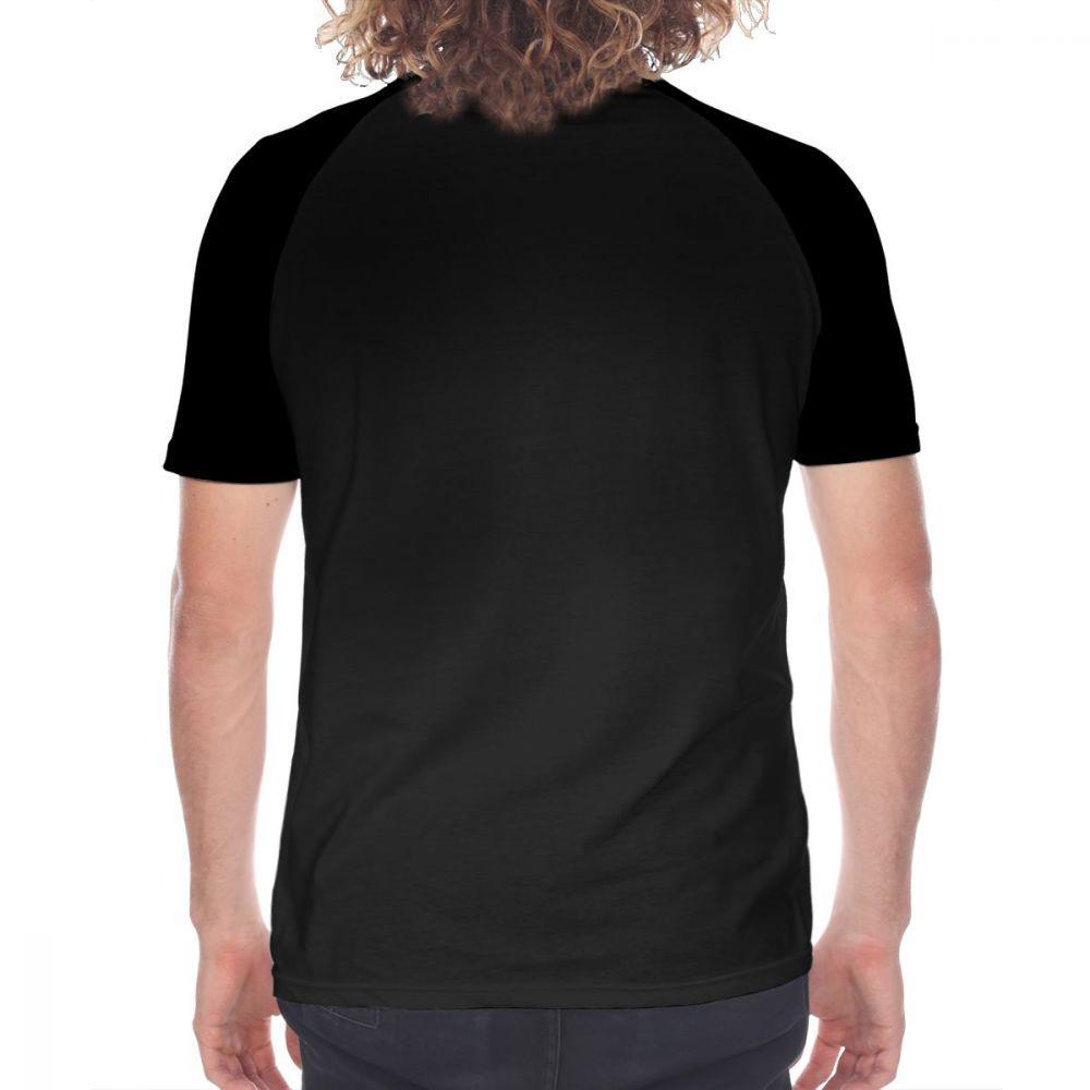 Nicolas T Nicolas Cage Banana vaporwave T-shirt impressionnant T-shirt décontracté graphique Homme 100 Polyester T-shirt MX200509