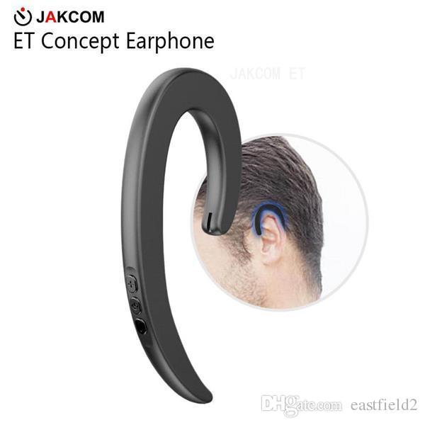 JAKCOM ET Ohrhörer ohne In-Ear-Konzept Heißer Verkauf in Kopfhörern Ohrhörer als entsperrte Smartphones, Medien, Uhren und Schalterteile