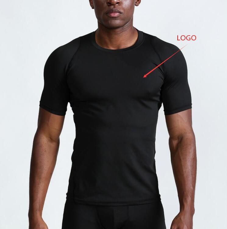الشحن مجانا للرجال قميص الملابس الصالة الرياضية الريشة كرة السلة التدريب الرياضي في الهواء الطلق تشغيل تنفس سريعة التجفيف المحملات القمصان 2 الألوان