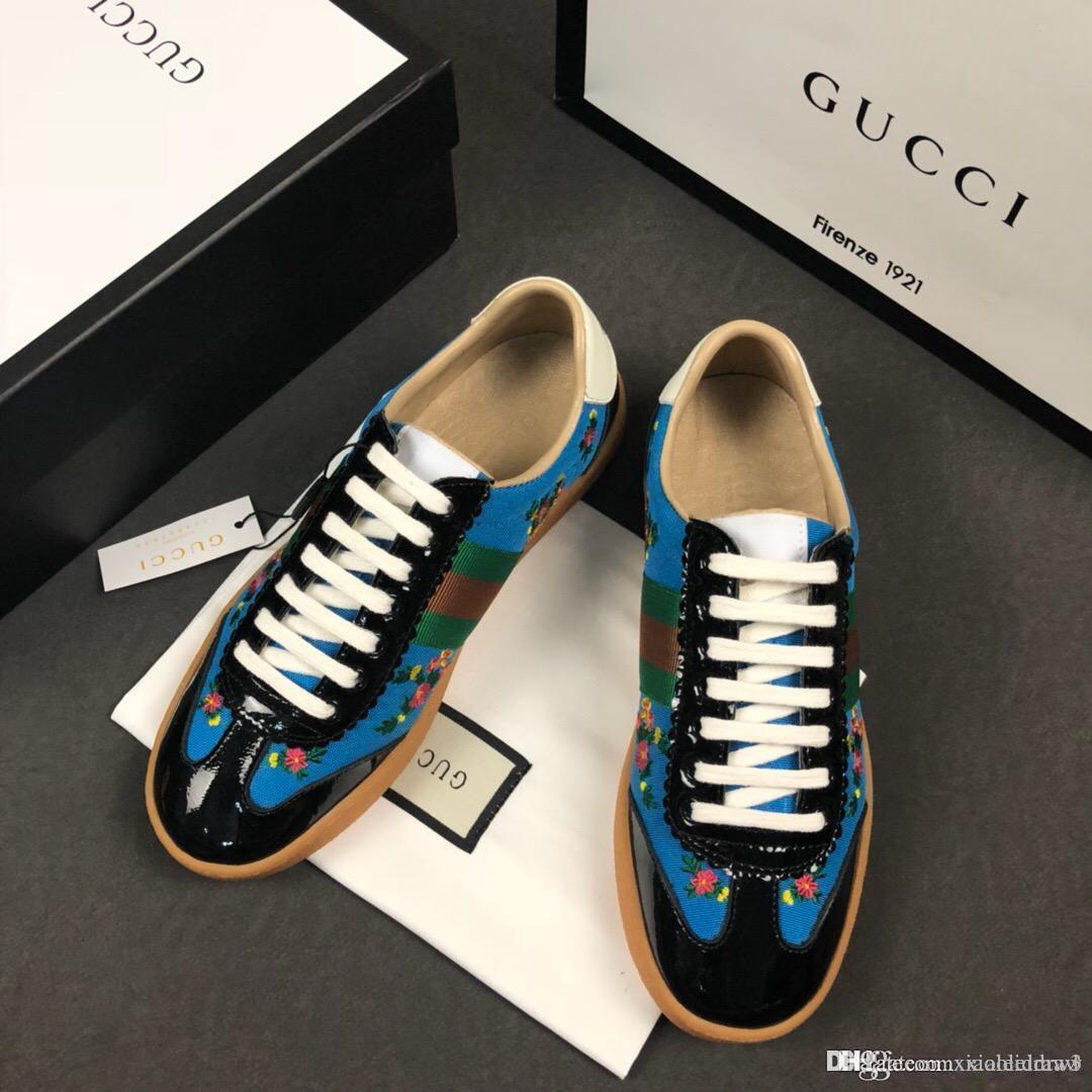 Модные кроссовки, 8876 белые туфли, папа обувь, тапочки, сандалии, с высокого класса оригинальные коробки, карты и т.д.