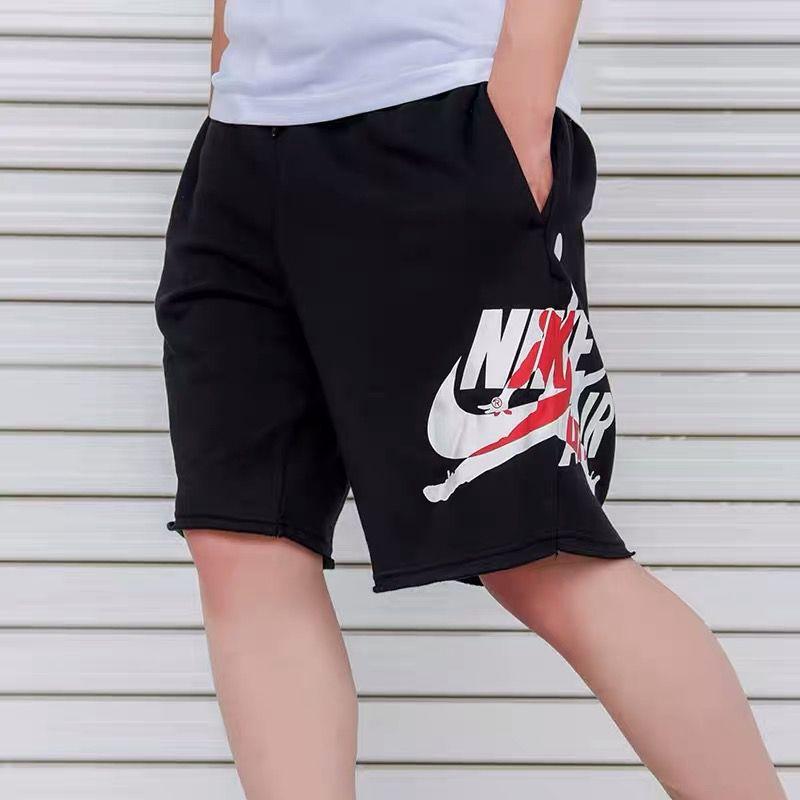 Mens Cotton Shorts Sports Casual Short Pants Trousers Summer Pocket M-4XL UK