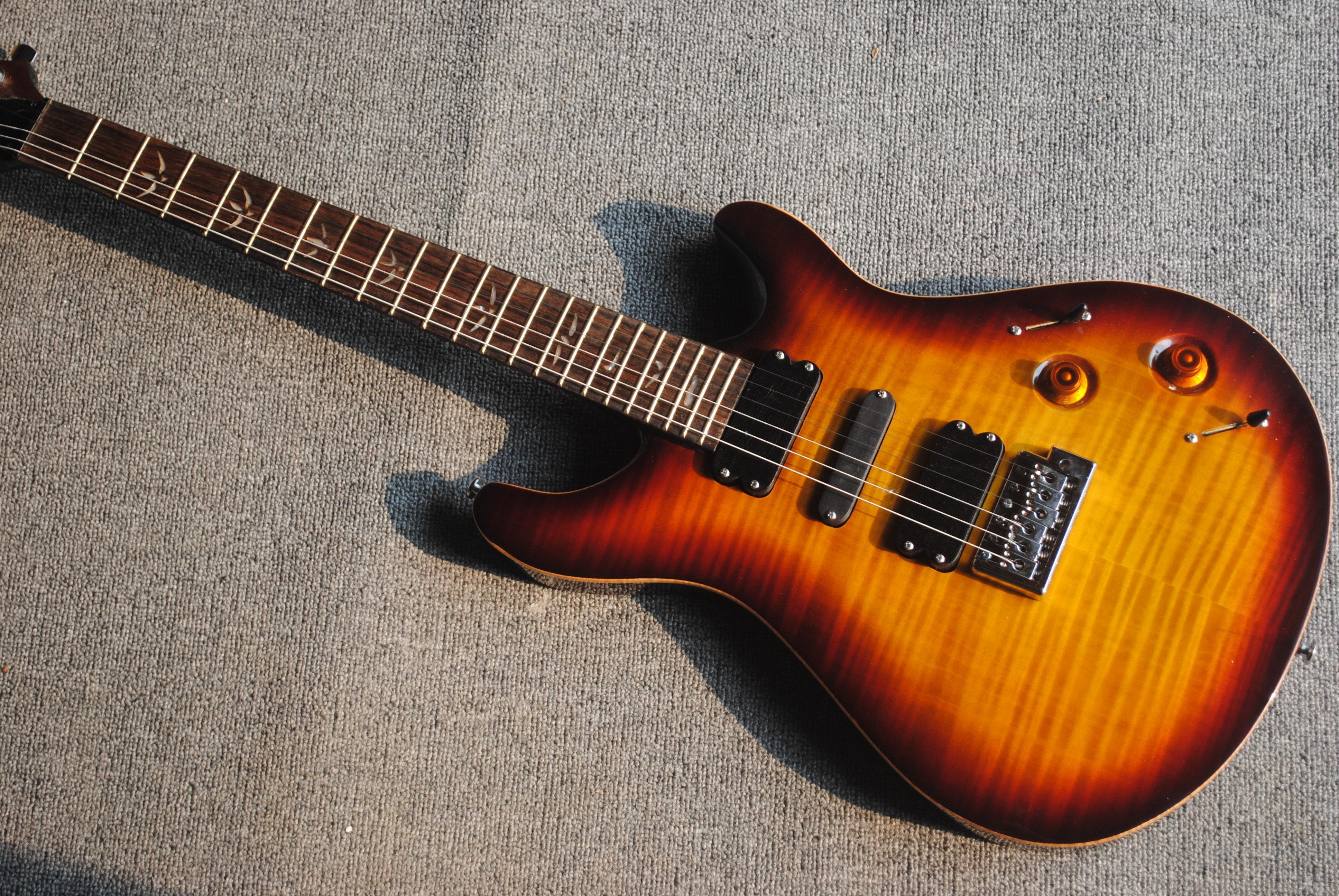 خطوط أفقية جميلة guitar.NPC (يمكن تسليم البضائع، الاتصال بخدمة العملاء) لا يوجد شيء لا يمكننا جعل! K49
