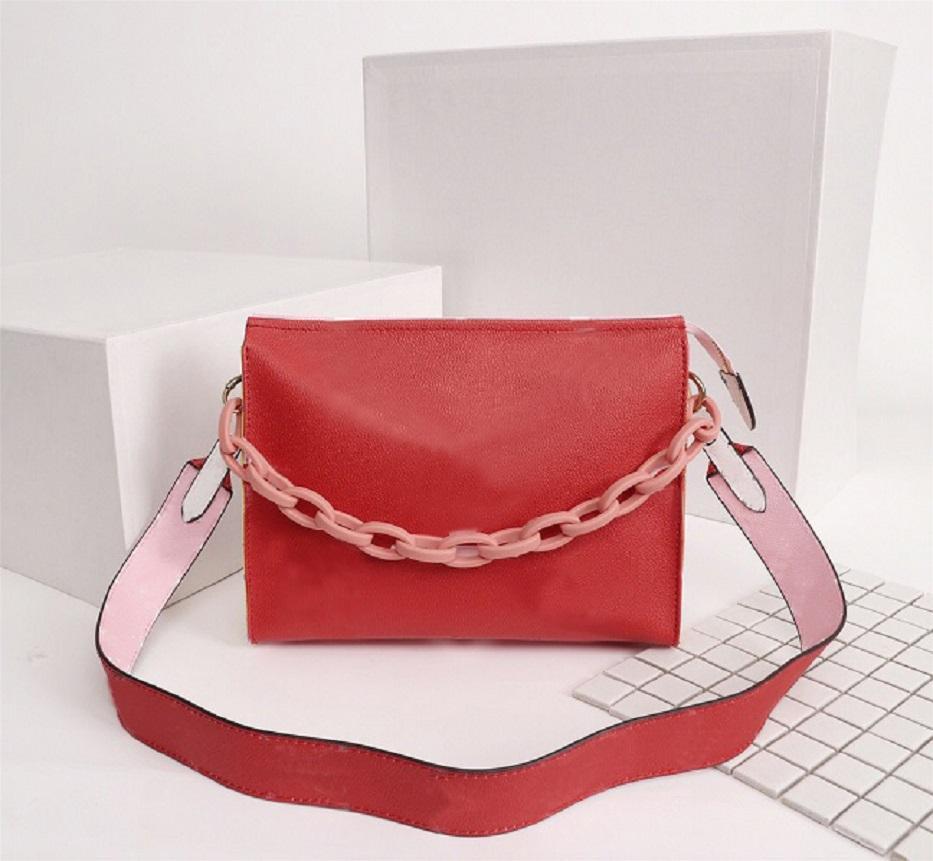 Favorit Luxus Mode 2020 M67692 Leder Messenger Bag 26x20x5cm Luxurys Handtasche Größe Designer Frauen Taschen Farben 4 Igkog Xenct