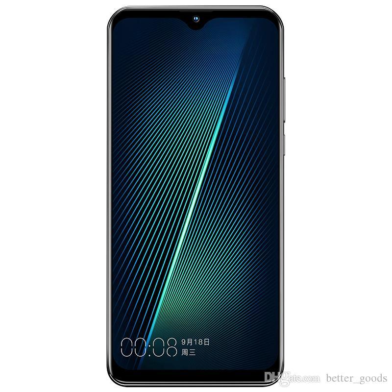 """الأصلي جيوني K3 4G LTE الهاتف الخليوي 6GB RAM 128GB ROM MTK6763 الثماني النواة الروبوت 6.2 """"الشاشة الكاملة الهاتف 16.0MP بصمة ID سمارت موبايل"""