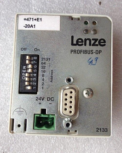 Lenze Profibus DP Type emf2133ib