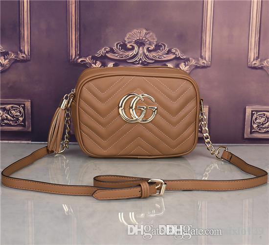 2018.1722 Arten Handtasche Berühmter Designer Markenname Mode Lederhandtaschen-Frauen-Schulter-Beutel der Dame-Leather Handtaschen purse88