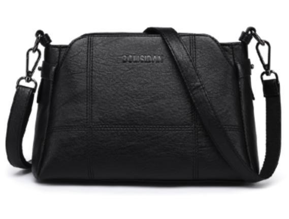 Атмосферная мода Wild 2020 и новая европейская сумка для леди среднего возраста сумка портативный портативный посланник американский TMKCV