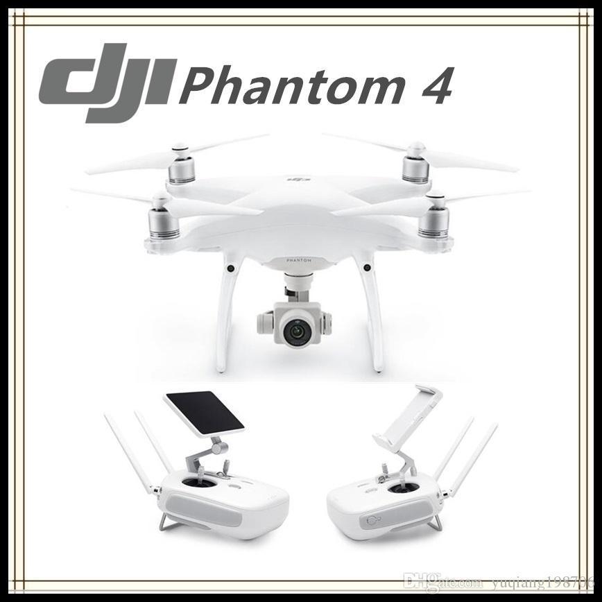 DJI PHANTOM 4 Advanced Plus 4K Video 1080p Cámara avanzada Drone con helicóptero RC P4A DRONE DHL gratis