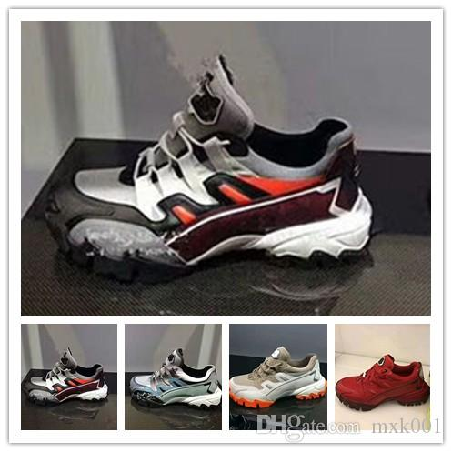 2020 high quality classic three white black red men and women style shoes sports shoes size 35-45 1a84