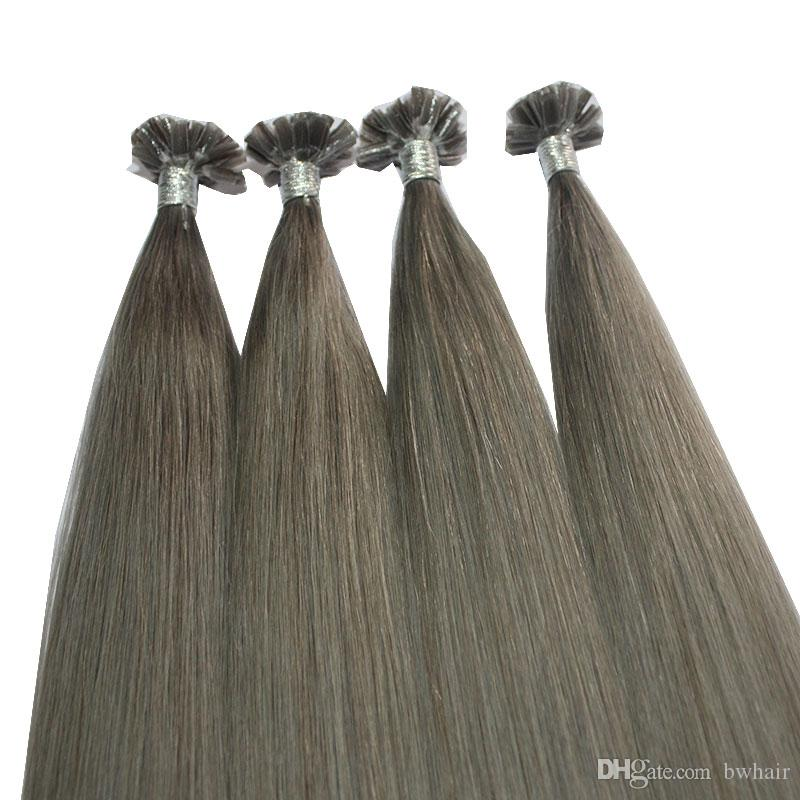200 فروع صالون المهنية باستخدام ملحقات الشعر بالكيراتين الانصهار prebond I TIP U TIP V TIP بأقل سعر ، دي إتش إل الحرة