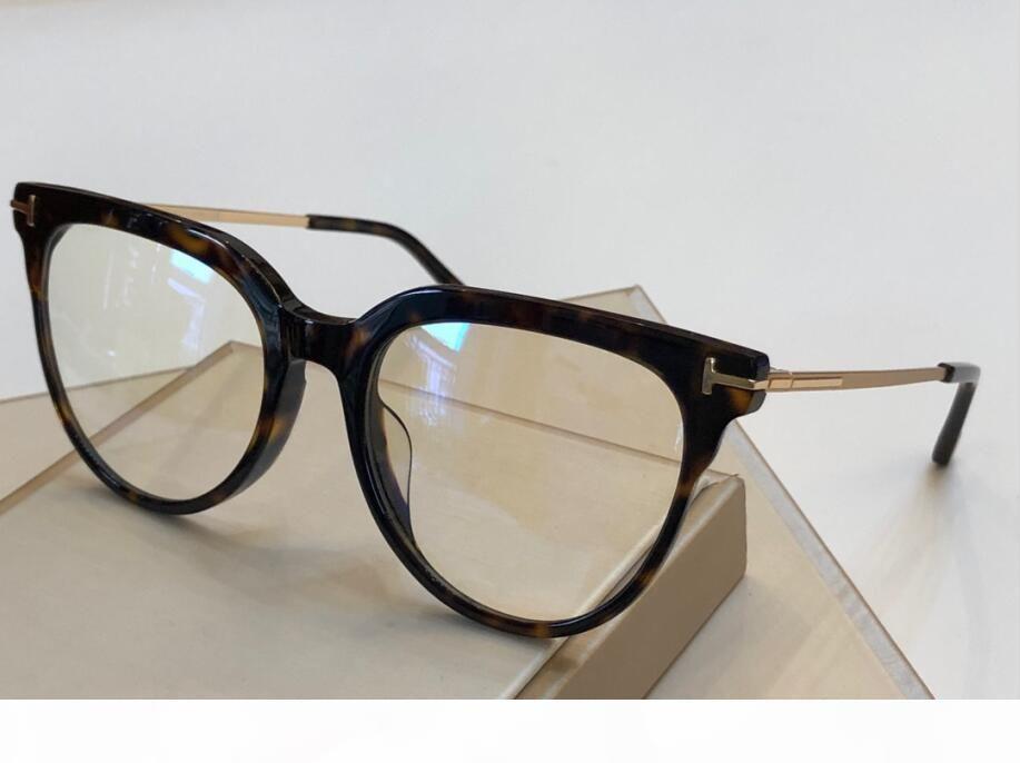 5936 óculos de armação clara lense Designer óculos de miopia óculos Retro Óculos de grau homens e mulheres óculos de miopia quadros